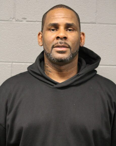R Kelly/ Source: Getty Images