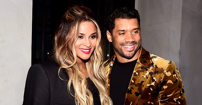 Ciara Pays Touching Tribute to Her Husband Russell Wilson Amid Her Pregnancy
