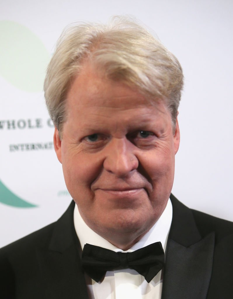 Earl Spencer on October 26, 2017 in Beverly Hills, California | Source: Getty Images