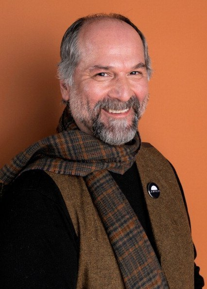 Actor John Kapelos poses for a portrait during the 2011 Sundance Film Festival at The Samsung Galaxy Tab Lift on January 23, 2011 in Park City, Utah | Photo: Getty Images