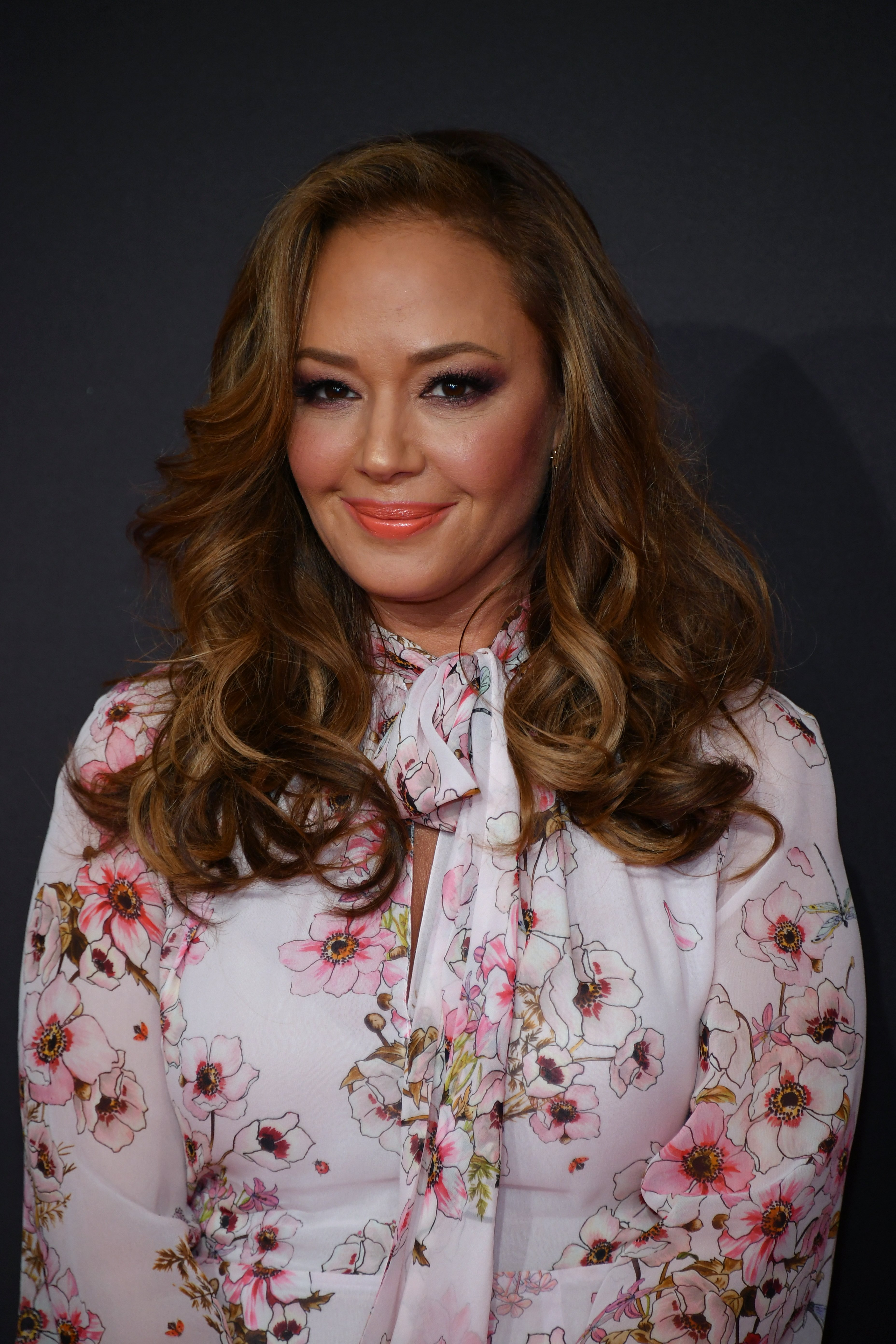 Leah Remini attends day 1 of the 2017 Creative Arts Emmy Awards at Microsoft Theater on September 9, 2017 in Los Angeles, California. | Photo: GettyImages