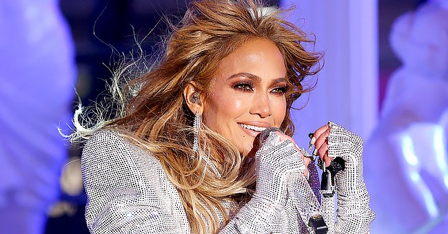 J-Lo's InStyle Cover Shoot Snaps Are Breathtaking — See the Gorgeous Outfits and Beach Setting