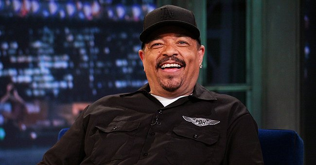 Ice-T's Daughter Chanel Enjoys First Indoor Playdate with Cousins in 3 Months