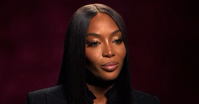 Naomi Campbell Opens up to CNN about Struggles of Black Models and Thriving in the Industry at 49