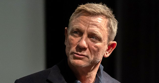Daniel Craig attends The Museum of Modern Art Screening of Casino Royale at MOMA, March 2020 | Source: Getty Images