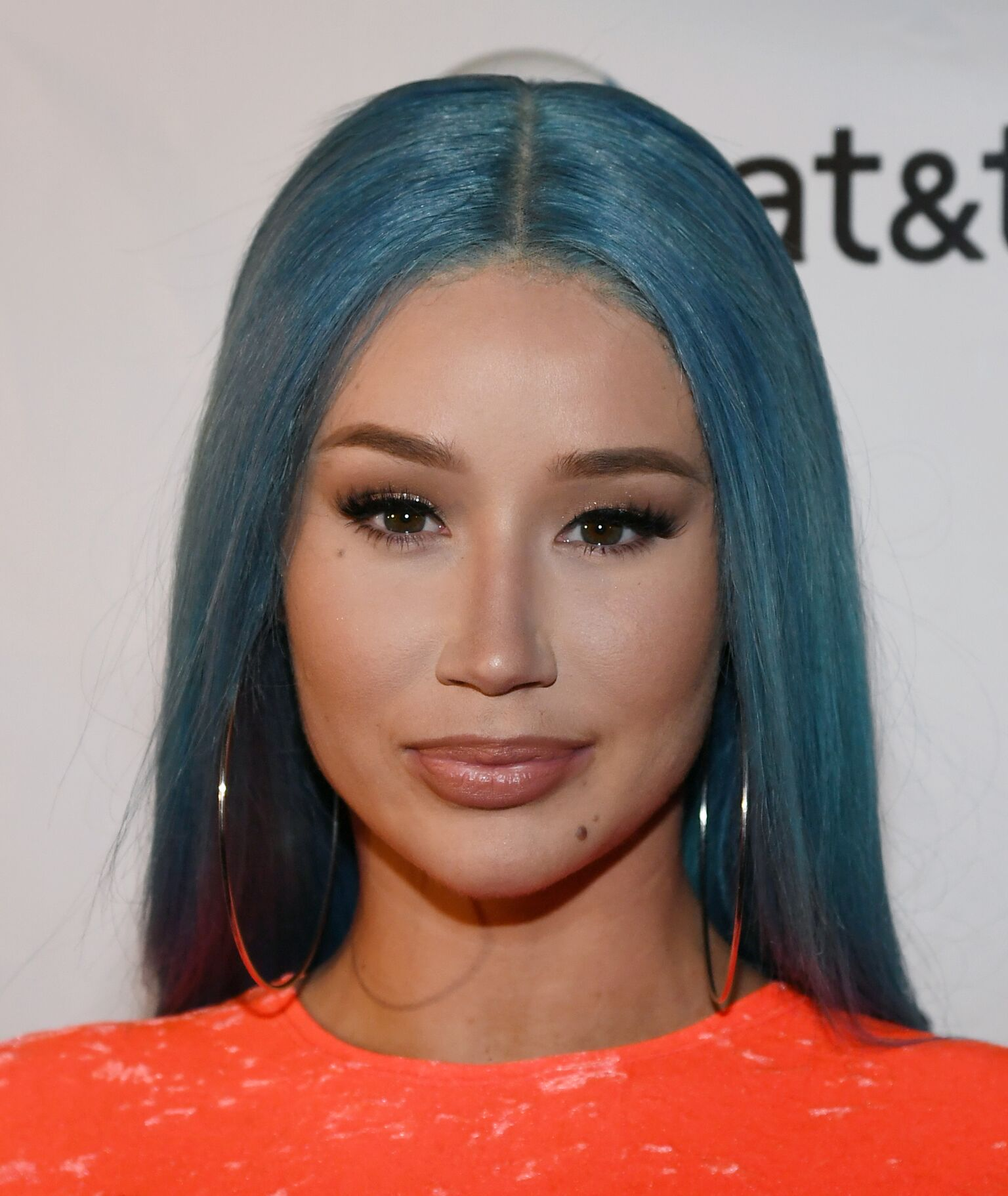 Iggy Azalea attends the WNBA All-Star Game 2019 beach concert at the Mandalay Bay Beach | Getty Images
