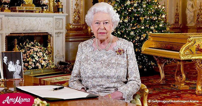 Behind the scenes of Queen's Christmas speech: time of recording and author of message found
