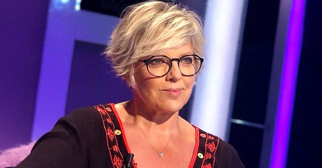 Laurence Boccolini quitte TF1