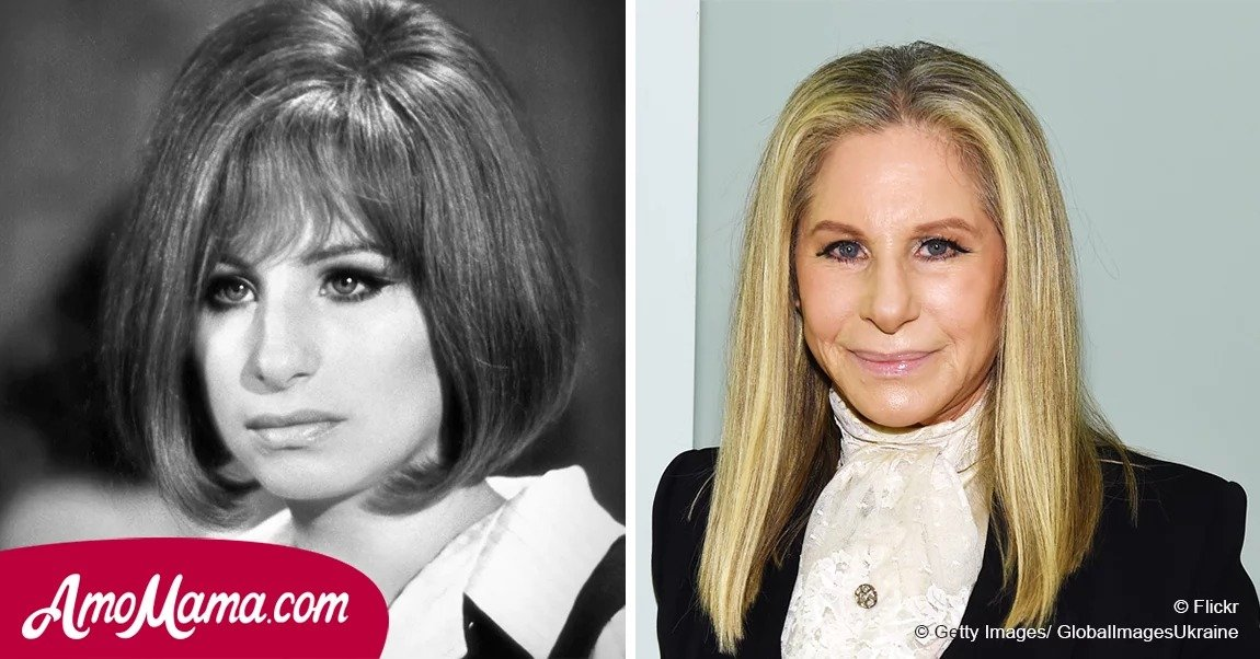 Barbra Streisand's Only Child Is a Talented Singer and a Handsome Openly Gay Man