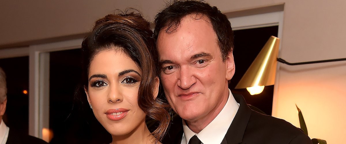 Daniella Pick Is Quentin Tarantino's Wife Who Is 20 Years Younger — Get to Know Her