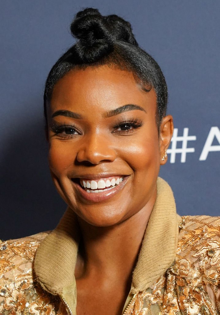 "Gabrielle Union attends ""America's Got Talent"" Season 14 Live Show Red Carpet at Dolby Theatre 