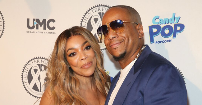 Wendy Williams Must Reportedly Pay Kevin Hunter $250K so He Can Find a New Place