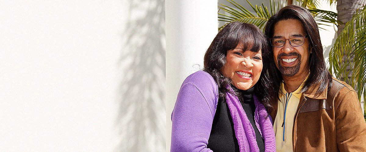 Jackée Harry and Bisexual Ex-Husband Elgin Charles Still Good Friends after Divorce