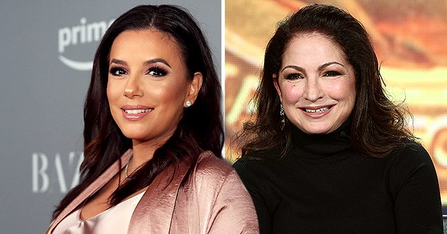 Here's How Gloria Estefan and Eva Longoria Will Help Latinx Shows and Community Thrive Post COVID