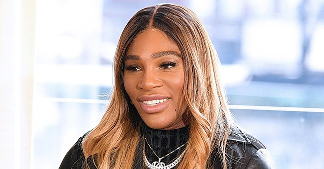 Serena Williams presents her fashion line during New York Fashion Week: The Shows on February 12, 2020  | Photo: Getty Images