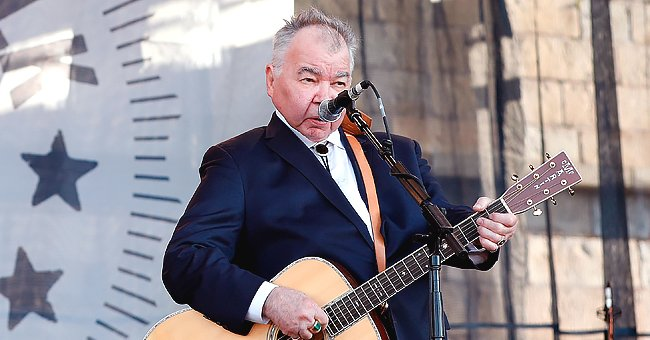 John Prine, 73, in Critical Condition After Hospitalization for COVID-19