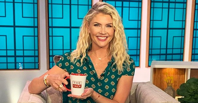 'The Talk' Fans Want Amanda Kloots as a Permanent Co-host on the Show — See Their Comments