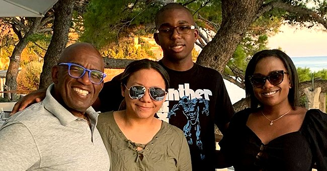 Al Roker Is a Proud Dad of Three Kids from Two Marriages — Inside His Life as a Father