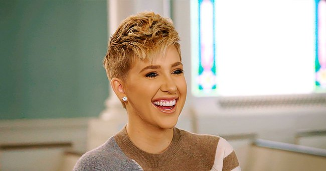 Savannah Chrisley Says She's Obsessed with Todd's Collaboration on These Non-alcoholic Drinks