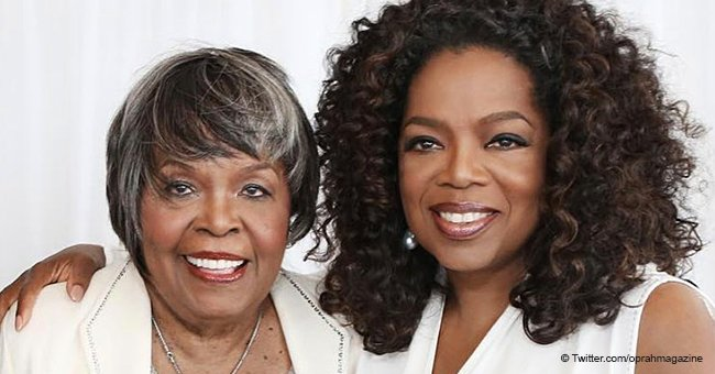 Oprah details emotional last days with late mother Vernita Lee and their final conversations