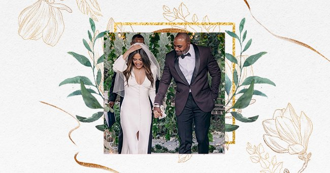 Our Ultimate Guide To Throwing A Great Summer Wedding During The Pandemic