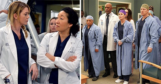 'Grey's Anatomy' Is All Set to Film Season 17 — Date, Cast and More Details on the New Season