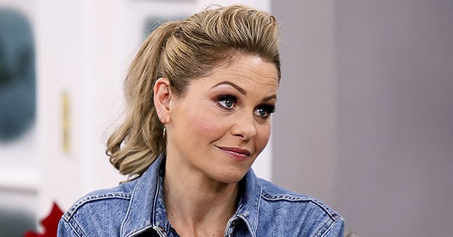 Candace Cameron Bure Says She Would Rather Share Her Faith Than Return to 'The View'