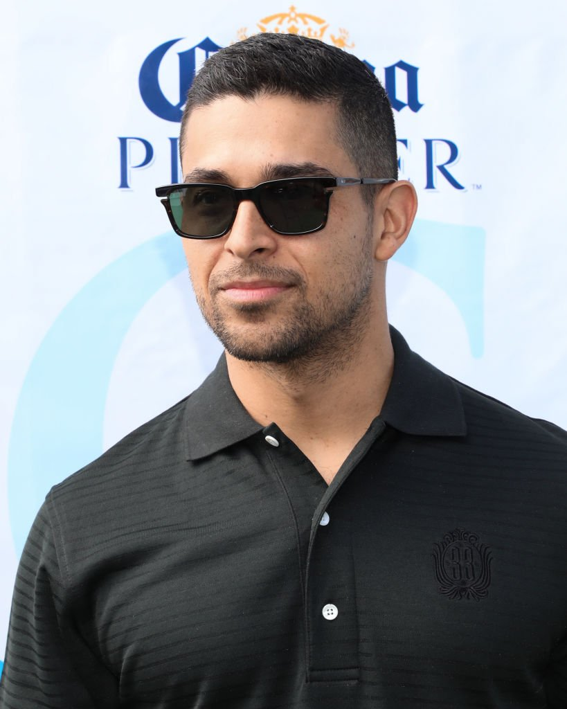 Actor Wilmer Valderrama attends the 12th Annual George Lopez Golf Classic at Lakeside Country Club | Getty Images