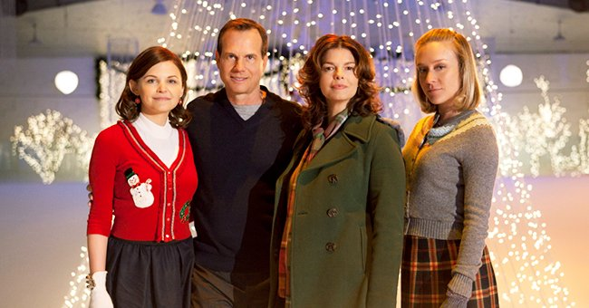 Jeanne Tripplehorn and 'Big Love' Cast 13 Years after the Fan Famous Show First Aired