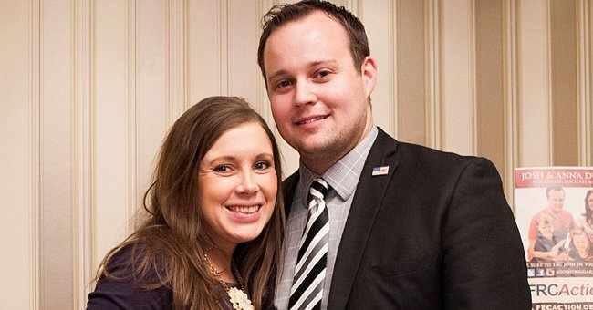 Anna and Josh Duggar from 'Counting on' Welcome 6th Child One Day before Thanksgiving