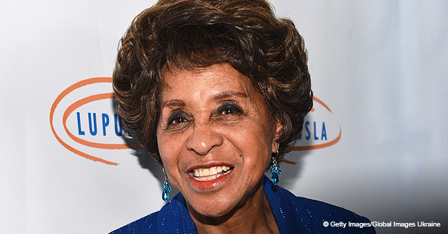 Marla Gibbs Had a Very Regular Job before Landing Her Iconic Role on 'The Jeffersons'