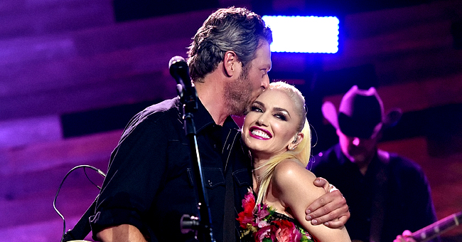 Blake Shelton's Thoughts on Dating Gwen Stefani for 4 Years