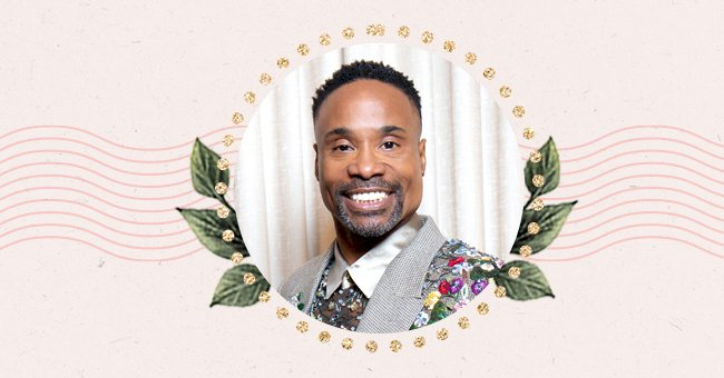 Billy Porter Opens Up About Being HIV positive