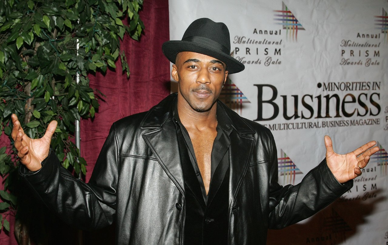 Ralph Tresvant arrives for the 10th Annual Multicultural Prism Awards. | Source: Getty Images