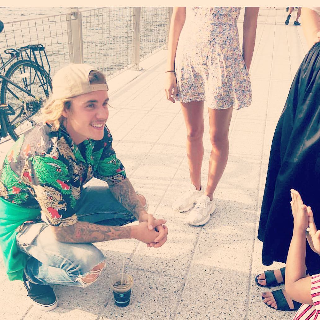 Image Credit: Instagram/justinbieber