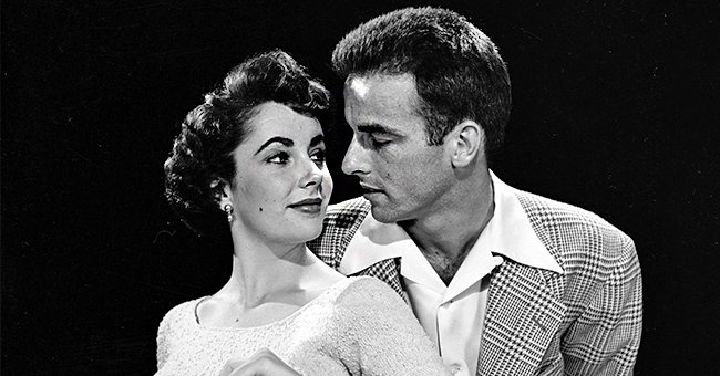 Inside Elizabeth Taylor and Montgomery Clift's Love Story