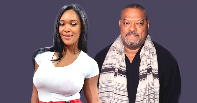Glimpse into Laurence Fishburne and His Daughter Montana's Strained Relationship