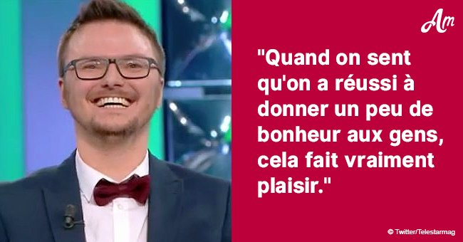 N'oubliez pas les paroles: Renaud confesse comment il gère sa notoriété et son travail à la maison