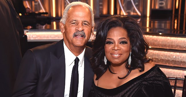 Oprah Winfrey Explains Why She and Stedman Graham Chose a Spiritual Partnership over Marriage