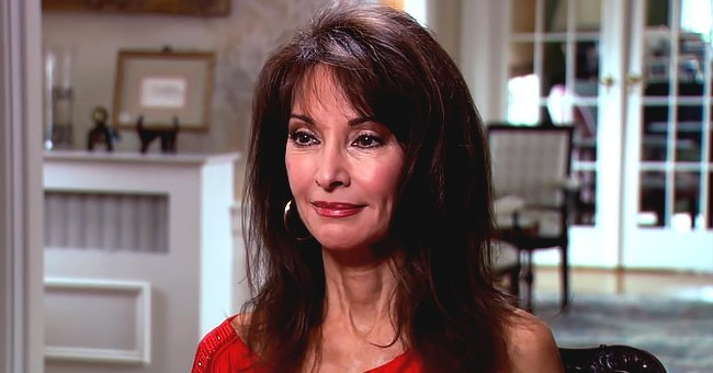 Susan Lucci from 'All My Children' Shares Fond Memories & Expresses Her Condolences Following Kirk Douglas' Death
