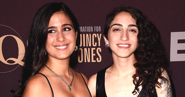Emily Estefan y Gemeny Hernández: su historia de amor en fotos
