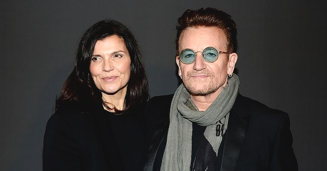 U2 Singer Bono's 4 Adult Kids with Longtime Wife Ali Hewson — inside Details of Their Lives