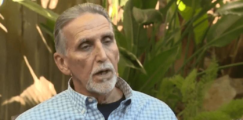 El hombre llega a un acuerdo de $ 21 millones por condena equivocada-Imagen tomada de YouTube-CBS Los Ángeles