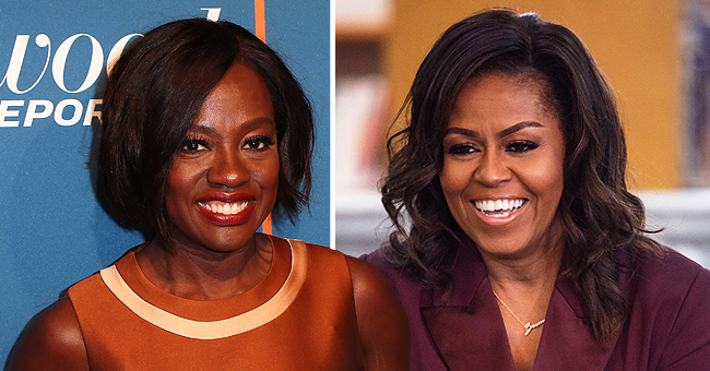 Viola Davis to Reportedly Play Michelle Obama in Showtime's 'First Ladies' Series