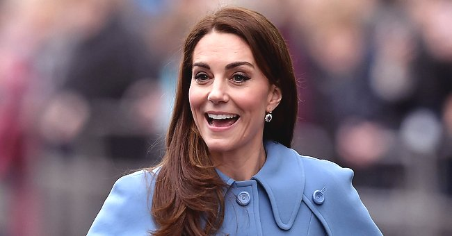 Kate Middleton May Be Family Tennis Champ as Prince William Reportedly Can't Beat Her