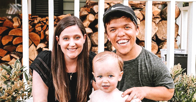 Tori Roloff Wonders How Her Unborn Baby Girl Is 'Already so Big' While Showing off Her Baby Bump