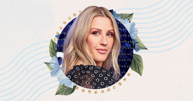Ellie Goulding Welcomes First Child