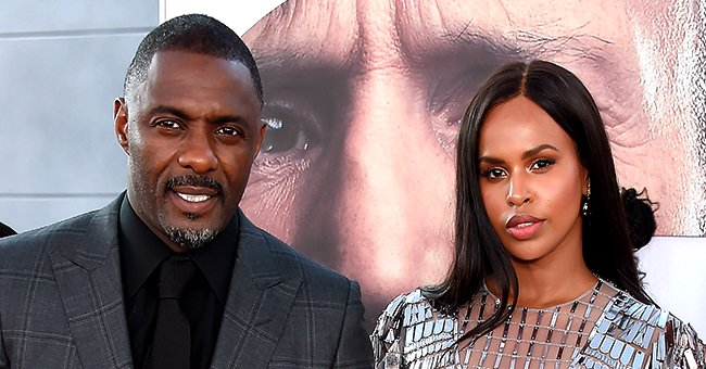 Idris Elba Speaks Out against Rumors That He Secretly Welcomed a Baby with Wife Sabrina Dhowre