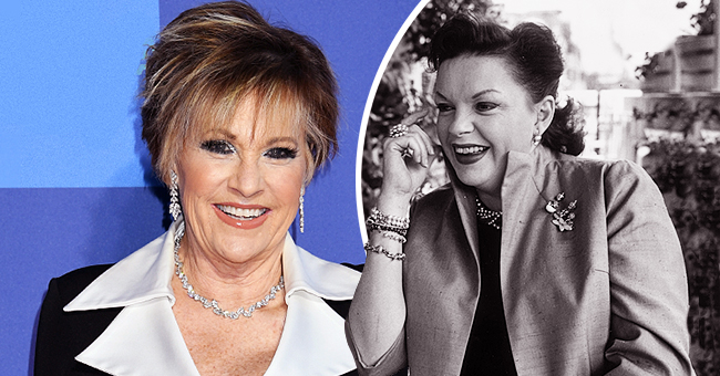 Judy Garland's Daughter Lorna Luft Talks about Preserving Her Mom's Legacy in a Candid Interview