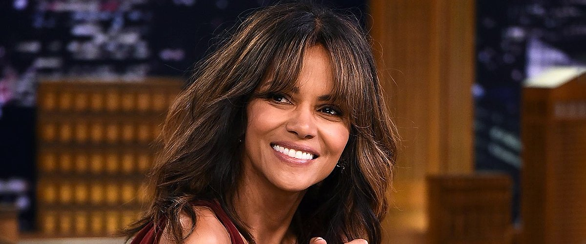 Halle Berry Is a Proud Mom of Two Beautiful Kids She Welcomed after Turning 40